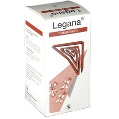 Legana® Kräuterelixier