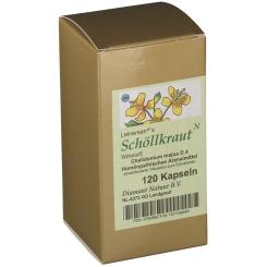 Leinersan®s Schöllkraut Kapseln