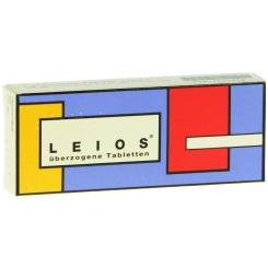 Leios® Tabletten
