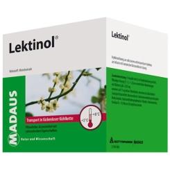 Lektinol® Madaus Ampullen