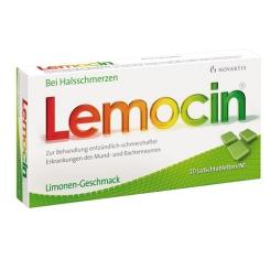 Lemocin®