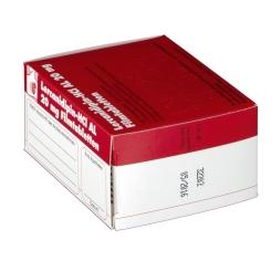 LERCANIDIPIN HCL AL 20 mg