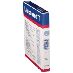 Leukomed® T Pflaster steril 8x 10cm
