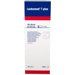 Leukomed® T Plus 10 cm x 35 cm steril