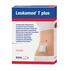 Leukomed® T Plus 8 cm x 10 cm steril