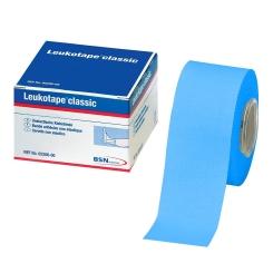 Leukotape® classic 10,0 m x 3,75 cm blau
