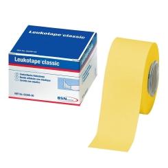 Leukotape® classic 10,0 m x 3,75 cm gelb