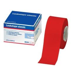 Leukotape® Classic 3,75 cm x 10 m rot