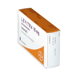 Levitra 10 mg oder 20 mg