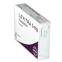 Levitra® 5 mg Filmtabletten