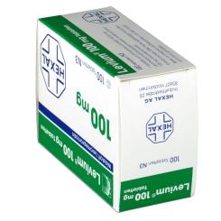 Levium 100 Tabletten