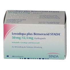 LEVOD PL BENS 50/12.5 STD