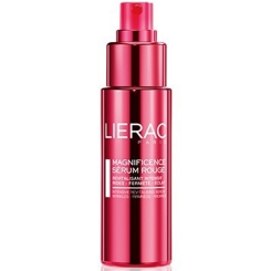 LIERAC MAGNIFICENCE Sérum Rouge Intensiv revitalisierendes Serum