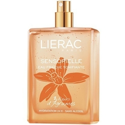 LIERAC SENSORIELLE Spray 3 Zitrusblüten
