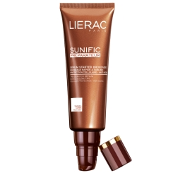 LIERAC SUNIFIC Preparateur Serum