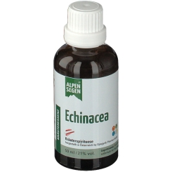 LIFE LIGHT® Alpensegen Echinacea