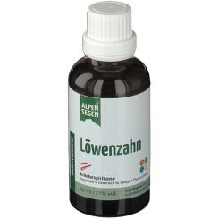 LIFE LIGHT® Alpensegen Löwenzahn