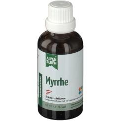 LIFE LIGHT® Alpensegen Myrrhe
