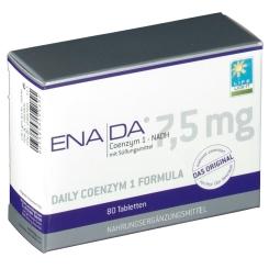 LIFE LIGHT ENADA® Coenzym 1-NADH