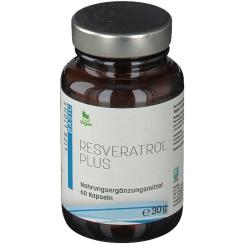 LIFE LIGHT Resveratrol Kapseln