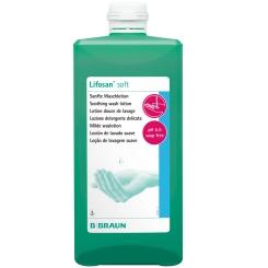 Lifosan® soft Spenderflasche