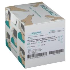 LIGASANO® weiß Finger- und Zehenverband