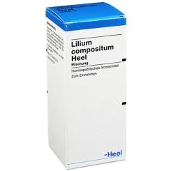 Lilium compositum Heel® Mischung