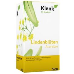 Lindenblüten Arznei-Tee Klenk