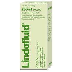 Lindofluid® Lösung