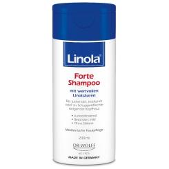 Linola® Forte Shampoo