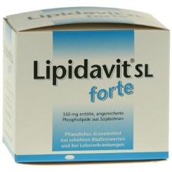 Lipidavit® SL forte