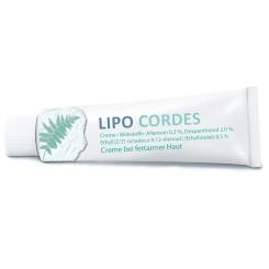 Lipo Cordes® Creme