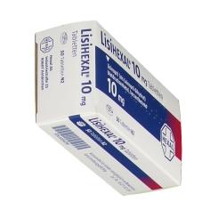 Lisihexal 10 mg Tabletten