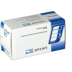 Lisilich 10 mg Tabl.