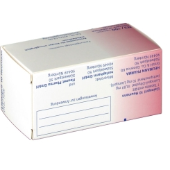 Lisinopril 10 Heumann Tabletten