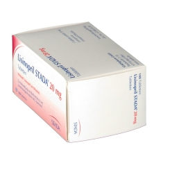 Lisinopril Stada 20 mg Tabletten