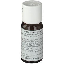 Lobelia Comp. Dilution