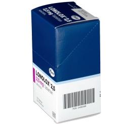 Lonolox 2,5 mg Tabletten