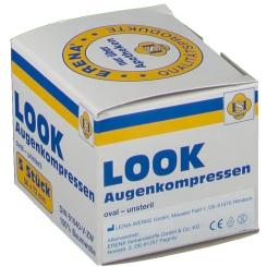 Look Augenkompressen