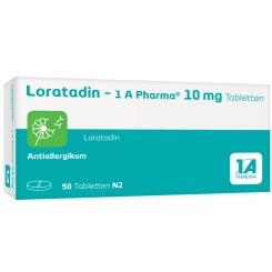 Loratadin - 1A Pharma®