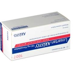 Losartan Aristo® 100 mg