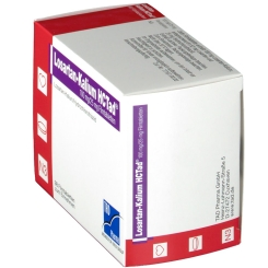 LOSARTAN Kalium HCTad 100/25mg
