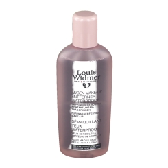 Louis Widmer Augen Make-up Entferner - Waterproof - Non Oily