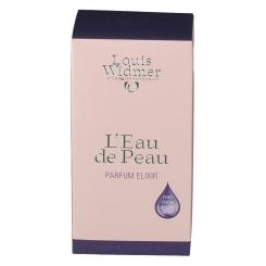 Louis Widmer L'Eau de Peau Parfum Elixir