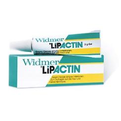 Louis Widmer Lipactin® Gel