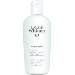 Louis Widmer Remederm Ölbad leicht parfümiert