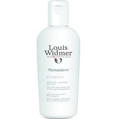 Louis Widmer Remederm Shampoo unparfümiert