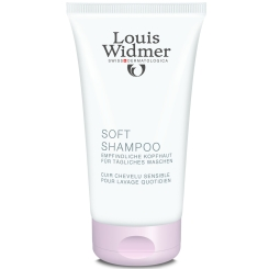 Louis Widmer Soft-Shampoo parfümiert