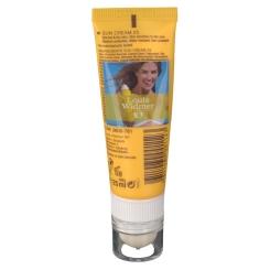 Louis Widmer Sonnencreme 25 mit Lippenpflege UV 30 unparfümiert