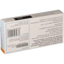 Lucentis 10 mg/ml Ilo Durchstechflasche